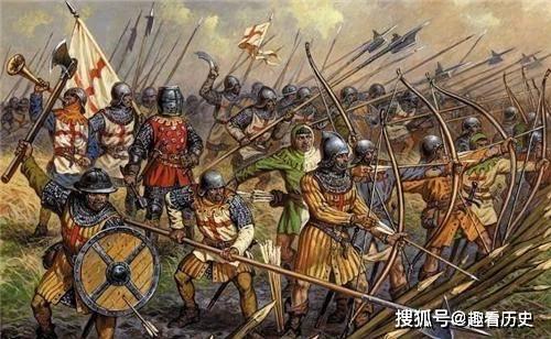 古代弓箭根本射不穿盾牌,为何打仗时弓箭手却很重要?原因很简单