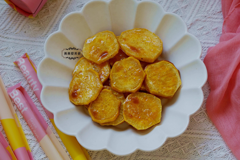 红薯怎么样做成红薯糕