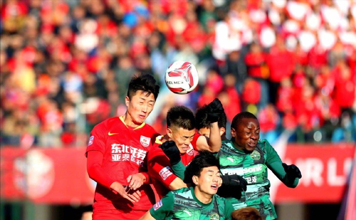 曾经拒绝加入上海申花,但现在在中甲踢