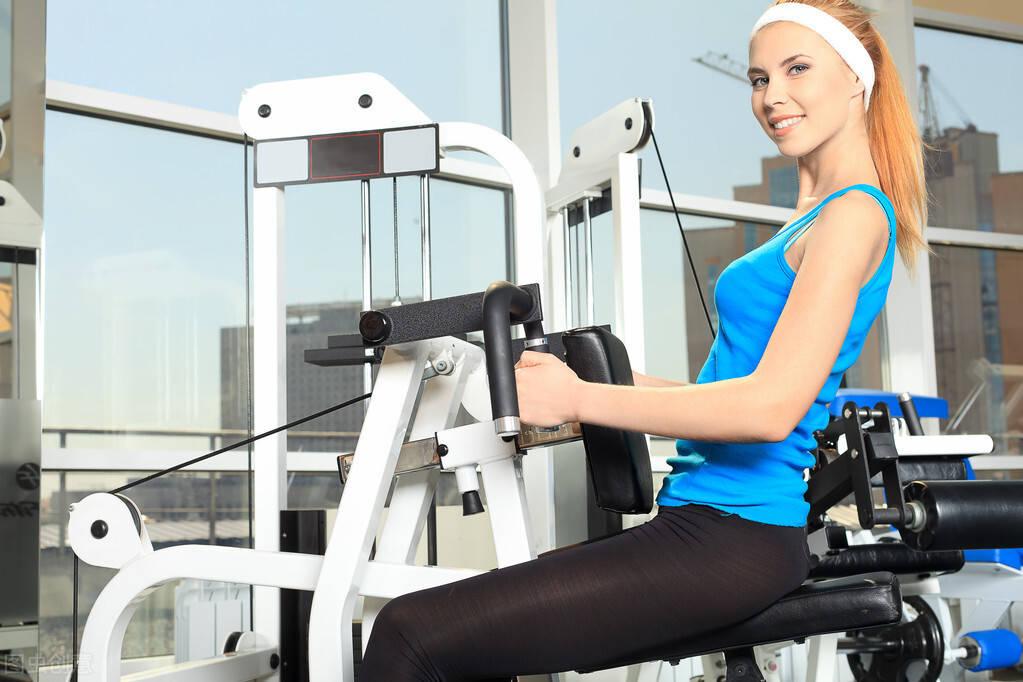 如何科学健身?牢记这几个步骤,有效提高训练效果!
