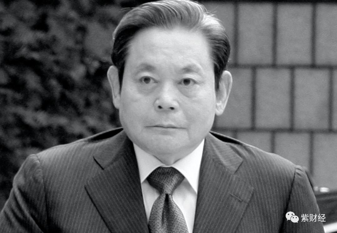 原创            一代韩国商界之王陨落,李健熙:韩国之荣还是大韩之耻?