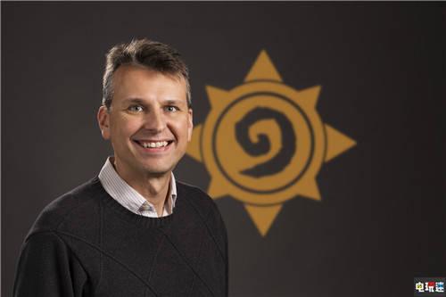 原创前暴雪《炉石传说》首席任务设计师离职曾任职12年