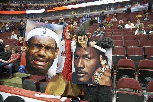 理性讨论:与30年前相比,现在的NBA更好还是更坏?