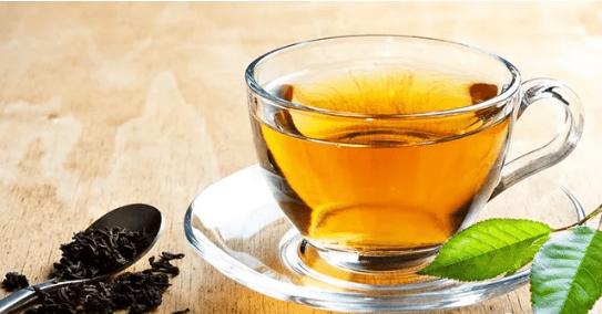 倩狐减肥有效果吗?告别奶茶改喝茶水,脂肪就会被大量冲走