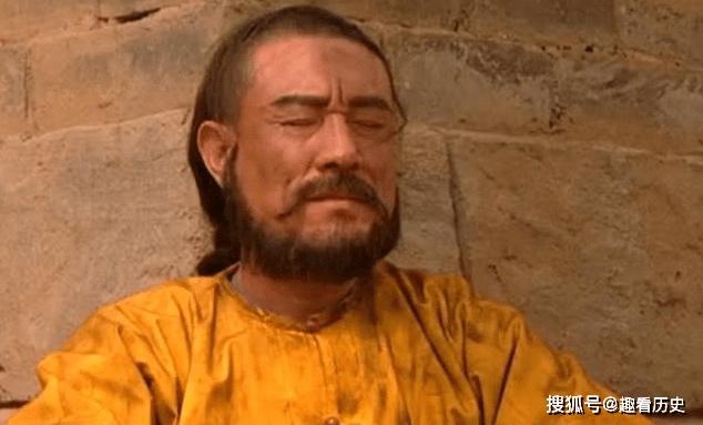 """年羹尧被赐死,为何还要把""""佛珠""""还给雍正?"""