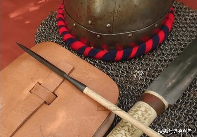 揭秘古代弓箭手的保命神器,50米距离能穿透铁甲