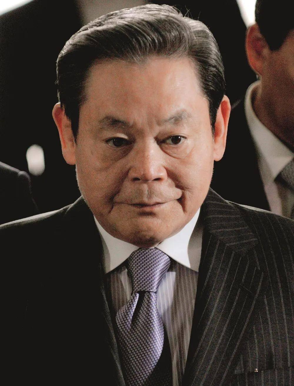 原创 韩国财阀世袭制能否终结?