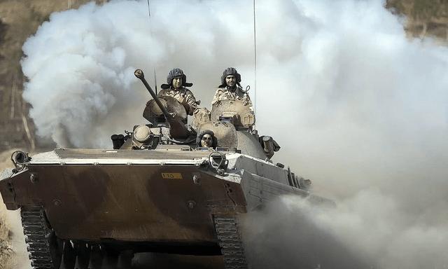 亚阿冲突重燃战火,伊朗军队开往边境