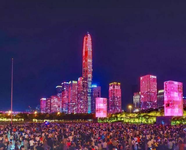 苏州和深圳经济总量_苏州经济技术开发区