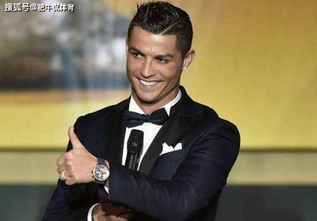 世界体坛最富有的7大巨星:C罗垫底,乔丹仅第二,第一是中国人!