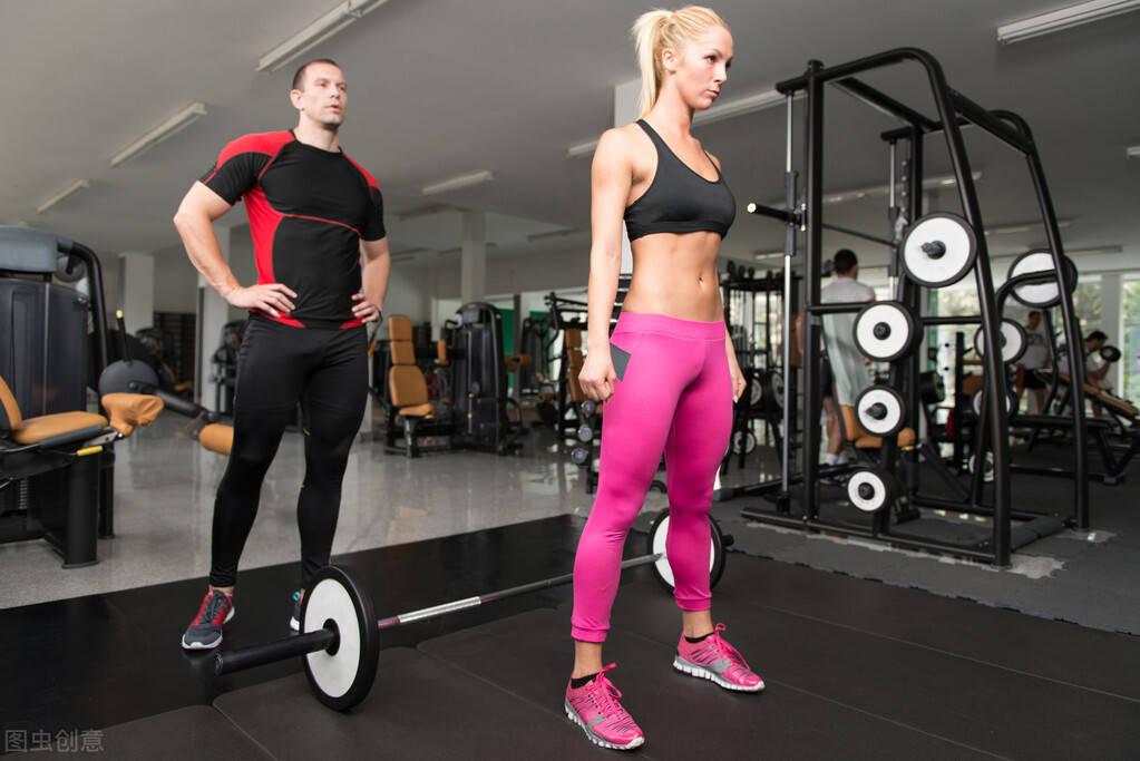 健身为什么要练腿?一组练腿动作,帮你强壮下肢,减缓腿部衰老!