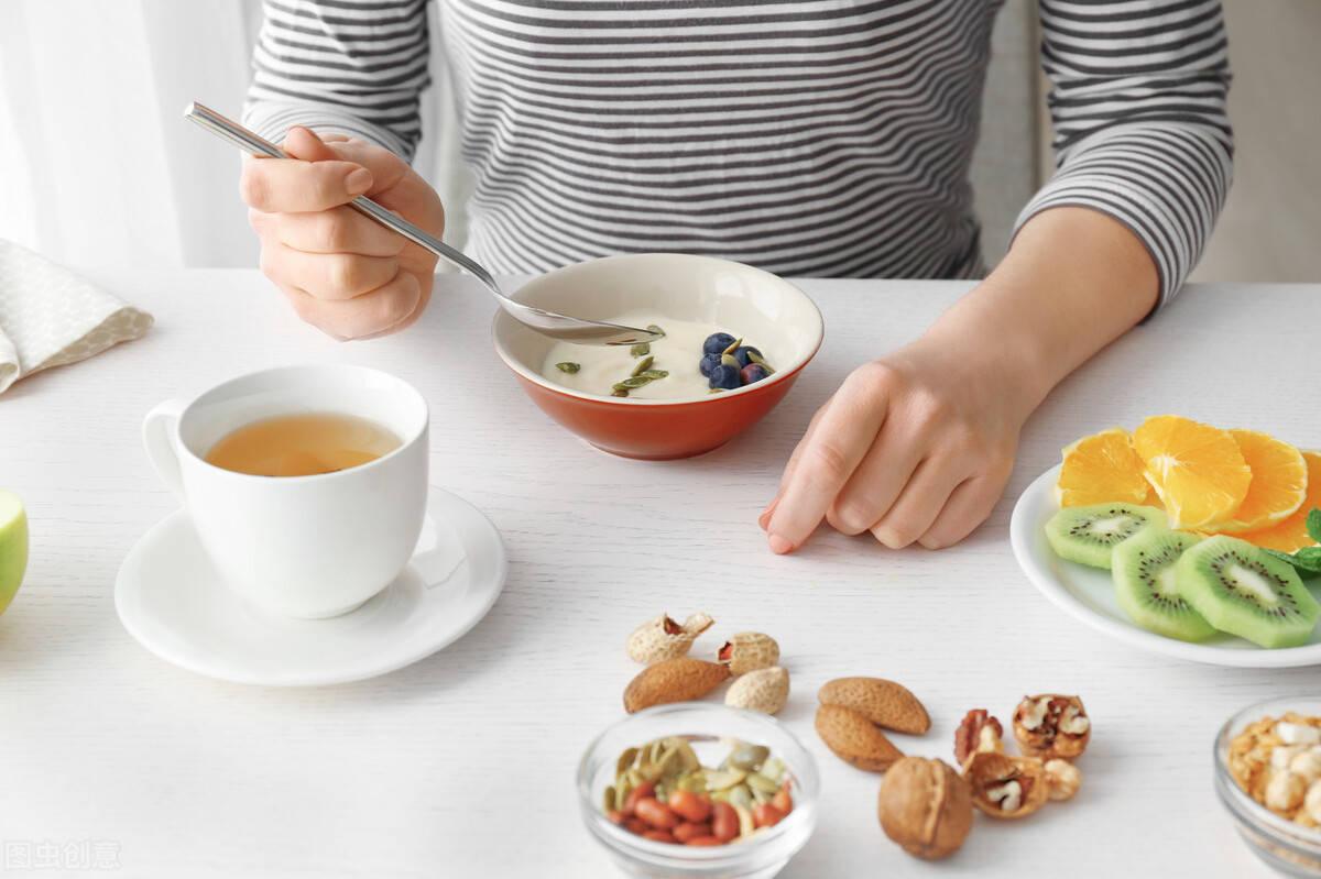 减肥的人,从5个饮食细节入手,降低卡路里摄入,比别人瘦得更快