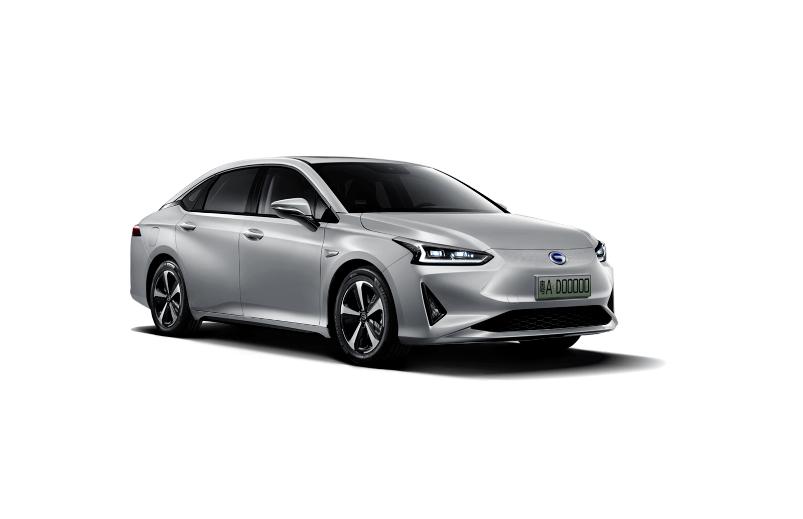 15-20万优质纯电动汽车选购指南,丰田iA5首次推广