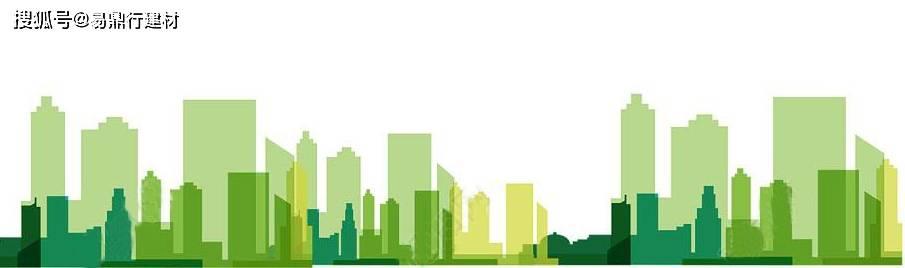 """""""高周转""""绿色新型建材,推动建筑行业健康快速发展"""