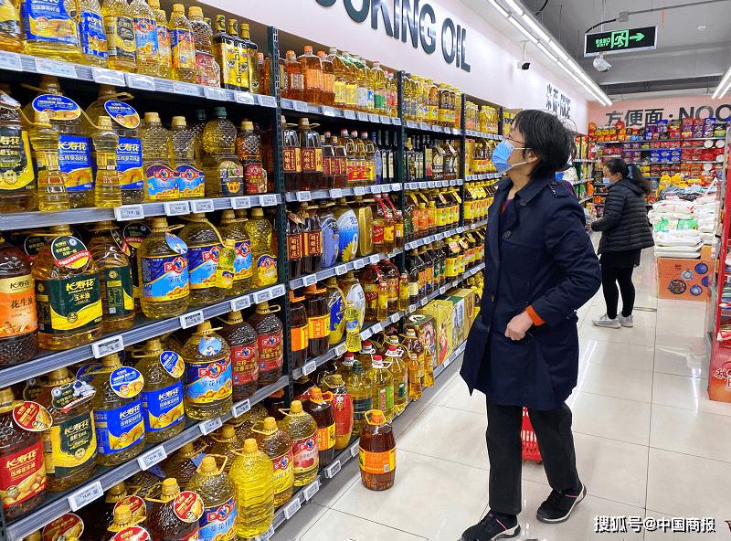 鲁花和金龙鱼提价 食用油迎涨价潮?