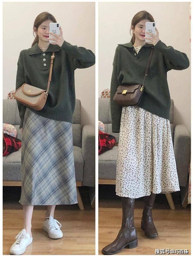 原创             秋冬服装在精不在多!想要穿出时尚气质感,get这几件单品就够了