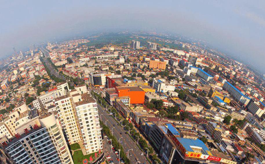 河北各县GDP排名2021_2021年一季度河北各市GDP唐山排名第一石家庄排名第二
