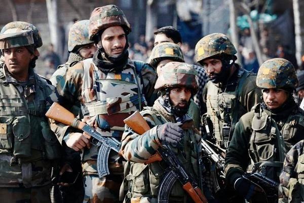 印巴爆发大规模冲突,从天蒙蒙亮打到太阳落山,共造成14人死亡
