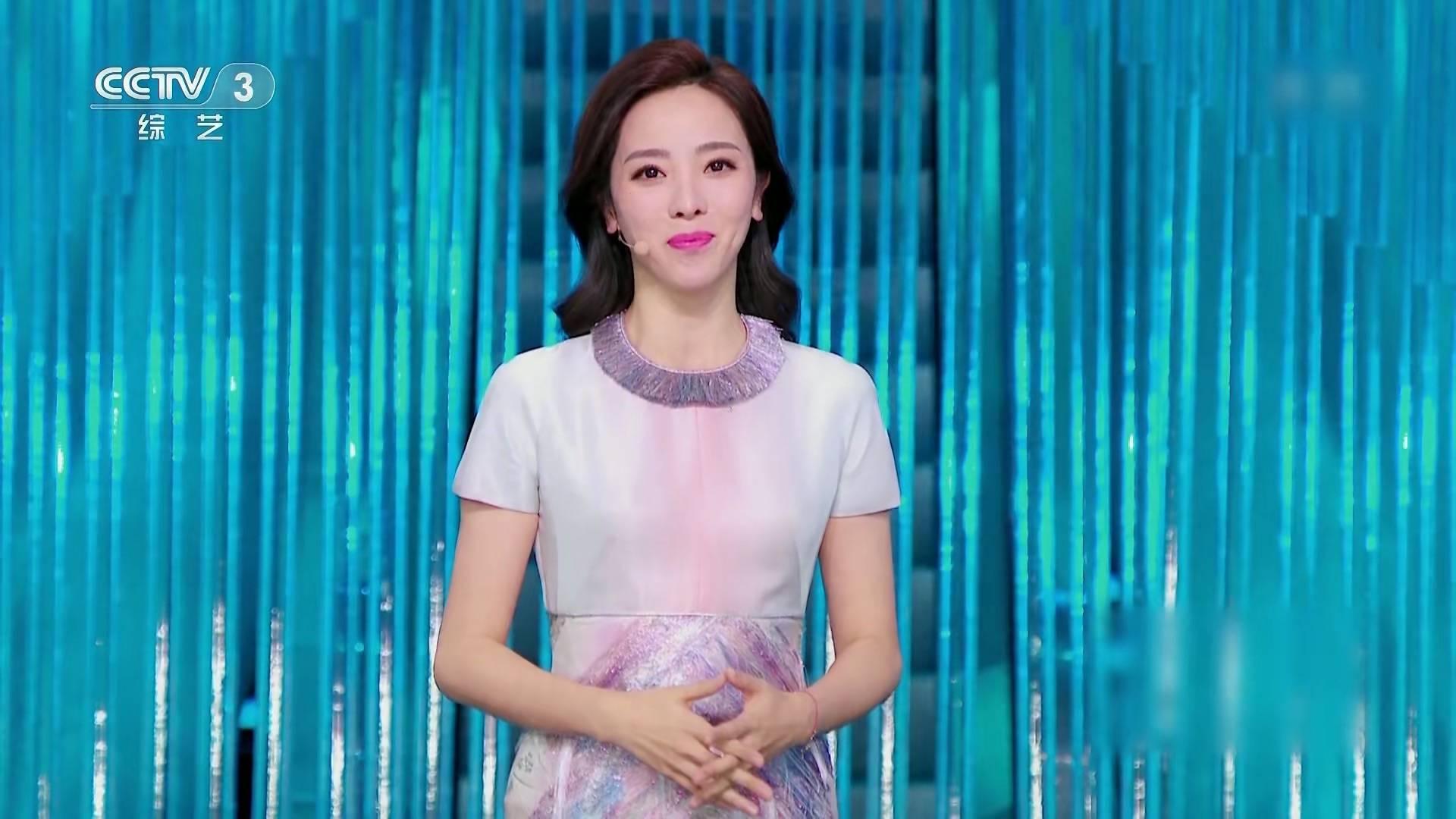 央视又出神仙综艺了!《衣尚中国》演绎绝美中国传统服饰,靓呆啦-聚趣客娱乐网