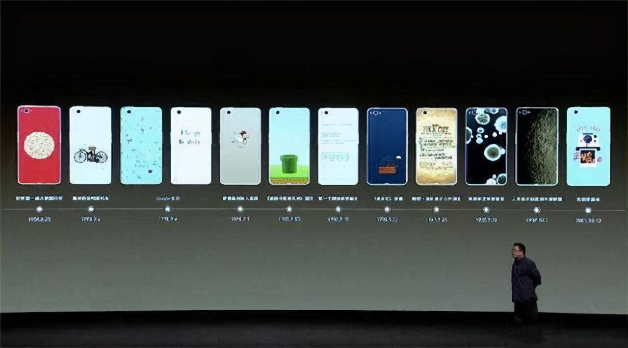 原创 第三方手机壳,让手机更费电!当年被罗永浩做黄了生意,有救了?