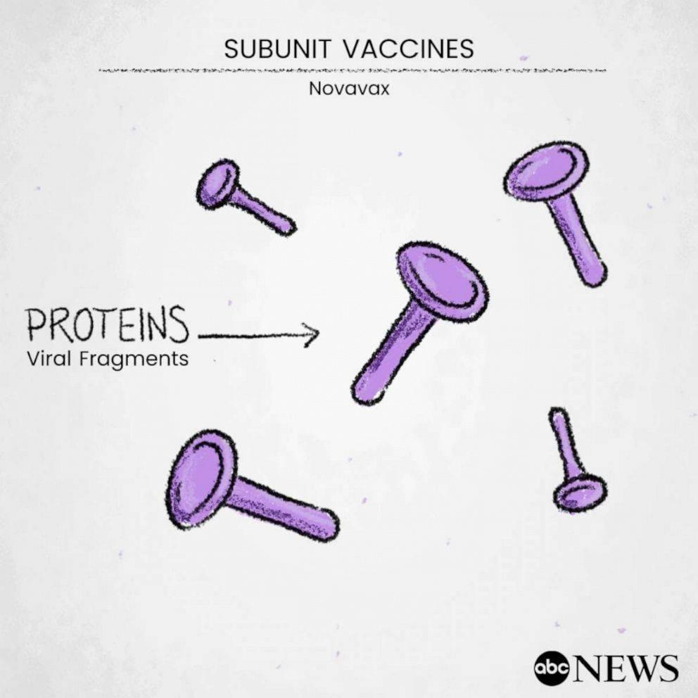 美国广播公司:一图读懂,当前的四类新冠疫苗有什么区别?
