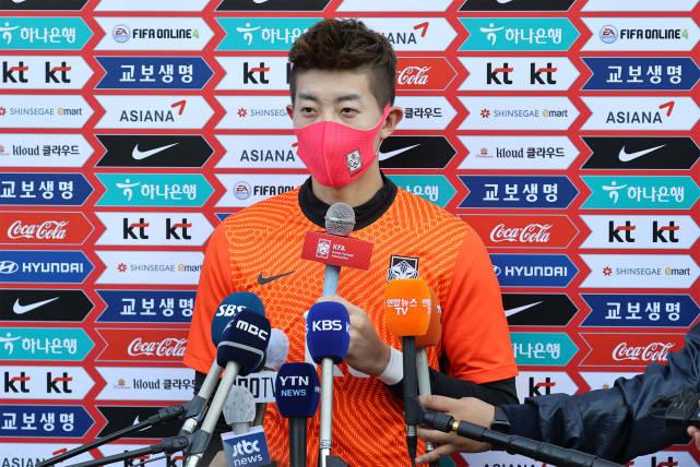 划不来!为了踢两场友谊赛,韩国足球付出了10人染疫的惨痛代价