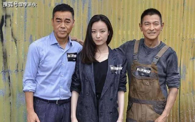 劉德華劉青雲18年不合作,新片讓他們成生死之交 娛樂 第8張