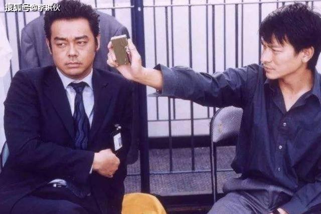 劉德華劉青雲18年不合作,新片讓他們成生死之交 娛樂 第6張