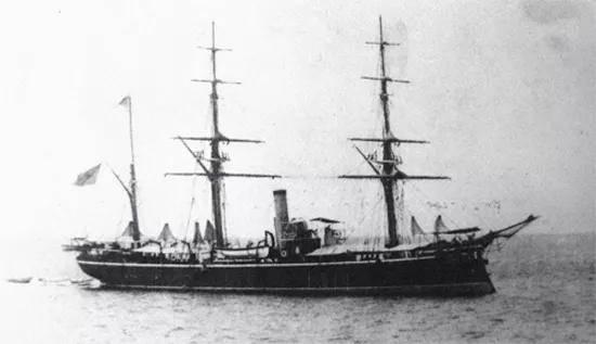 李鸿章为何不在朝鲜集中主力舰艇?甲午海战前北洋海军的备战     第3张