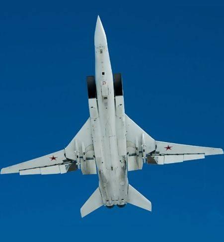 全球最先进轰炸机之一,俄图-22M3M轰炸机到底有多强?