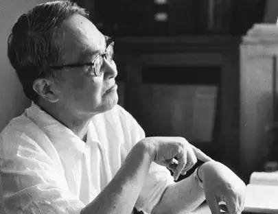 历史上的今天 |著名学者钱锺书先生诞辰