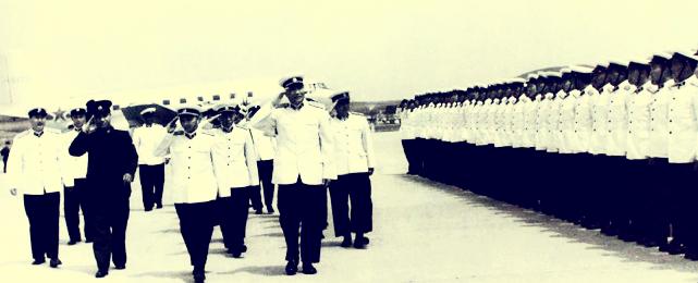 原创   肖劲光:黎川失守,受彭德怀保护,旱鸭子却被毛泽东钦点海军司令    第11张