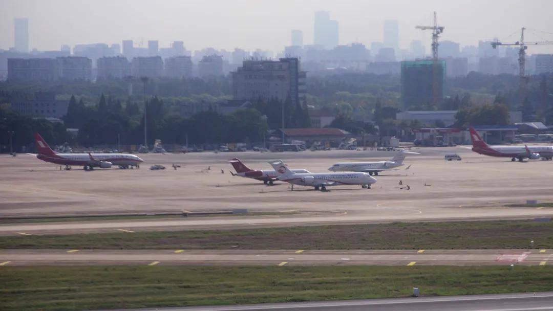 原创   波音737MAX即将复飞,123航空的ARJ21还在继续趴窝    第2张