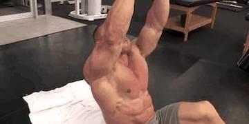 5个细节让练腹事半功倍,5个动作,坚持60天,练出强悍腹肌马甲线