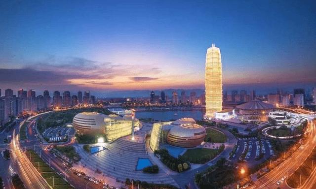 2017河南各市gdp_河南省各市2020年GDP成绩单出炉:郑州突破1.2万亿,洛阳位居第二