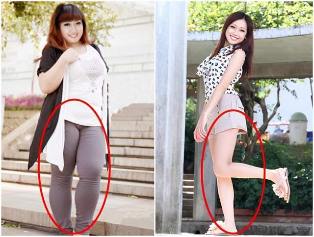 如何减掉大腿上的脂肪?6个腿部力量动作,重塑细长双腿
