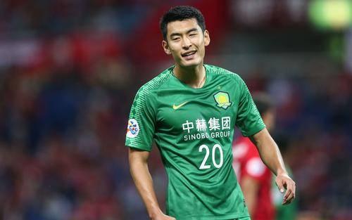 亚冠东亚区小组赛,北京国安对阵墨尔本成功