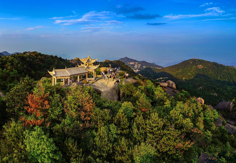 温州沿海的这座小城,山川秀美海岸线迷人,深藏于浙南的旅游胜地