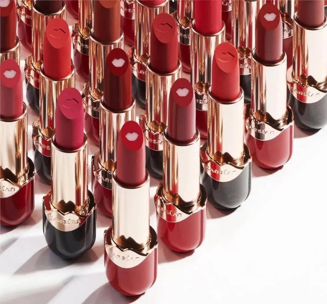 卡姿兰董事长唐锡隆:先做强再做大,打造世界级的彩妆集团