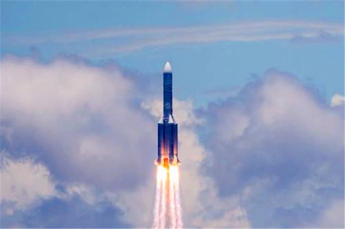嫦娥五号探测器准备登月挖土,美NASA:希望中国与美国分享