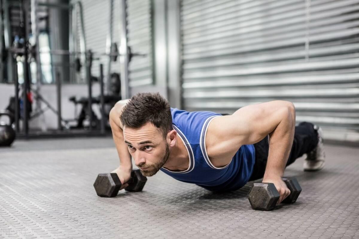 5种适合在家做的健身运动,在家也能练出好身材!