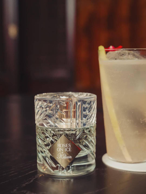 原创             魔都限定!可以喝的奢华香氛带你进入迷醉之夜