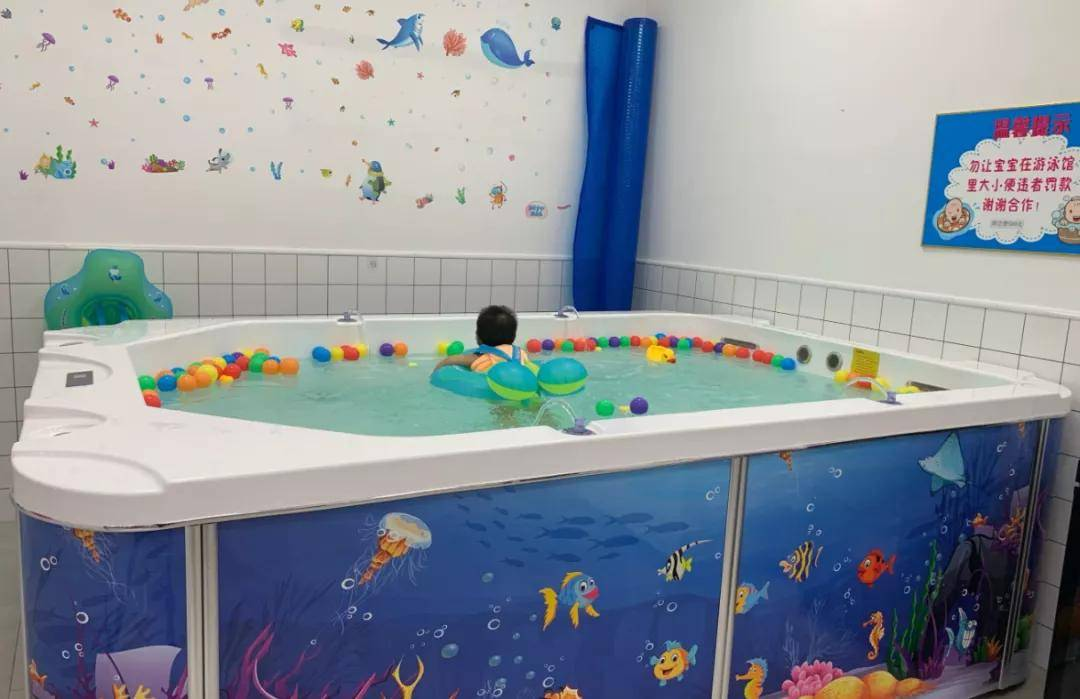 健康益智、运动发展、升学指标,游泳是孩子的必修课