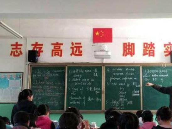 原创 高考应加大数理化难度,降低语文英语分值,给男生更多机会