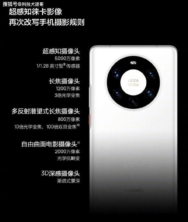 「科技犬」华为Mate40 Pro影像实测:全球第一实至名归