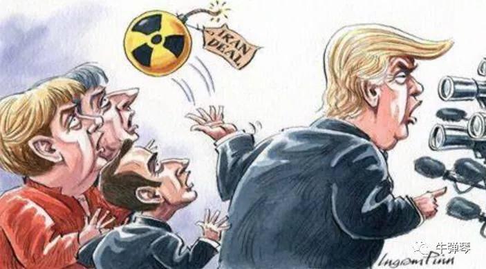 关键时刻,又一名伊朗高级将领遇袭身亡!