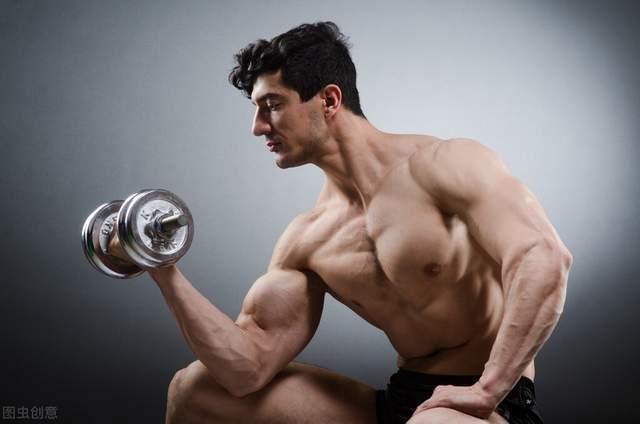 解决肱三头肌训练中的几个问题,帮你练大三头肌!