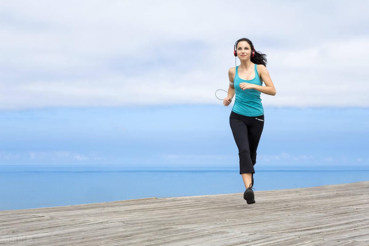 跑步5公里需要多少分钟?坚持跑步的人,会有什么好处?
