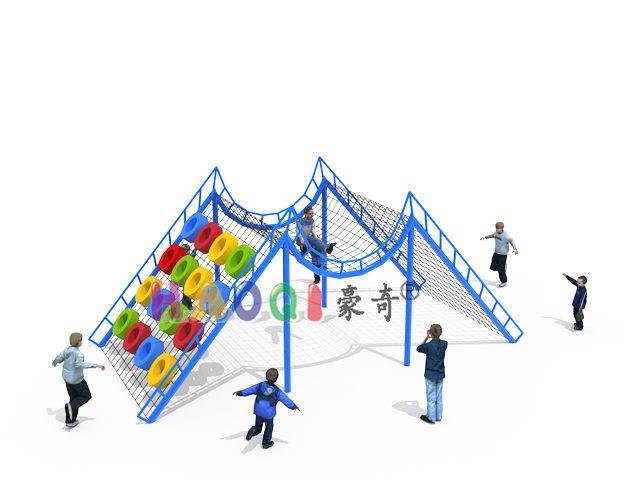 儿童户外体能训练攀爬架哪家厂家做的好