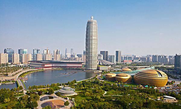 济南和郑州,亿级人口省会间的碰撞,当泰山遇上少林寺